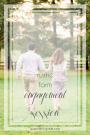 Rustic Farm Engagement Session | Hill City Bride Virginia Wedding Weddings Blog