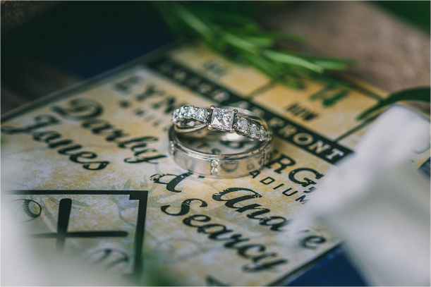 Lynchburg Hillcats Baseball Styled Wedding Shoot | Hill City Bride Virginia Lynchburg Weddings Blog