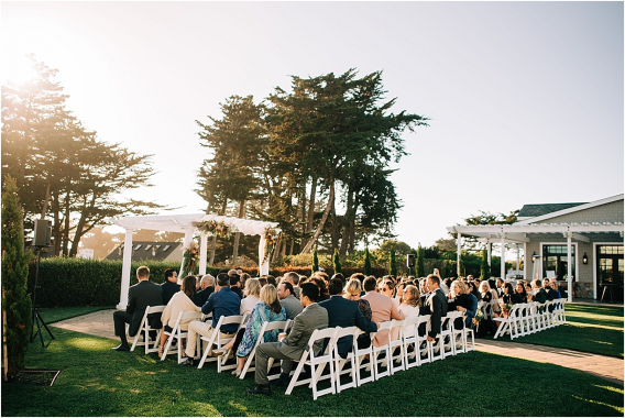 Coastal Oceano Hotel Spa Unexpected Wine Pairings in California Wine Country | Hill City Bride Virginia Weddings Blog Destination