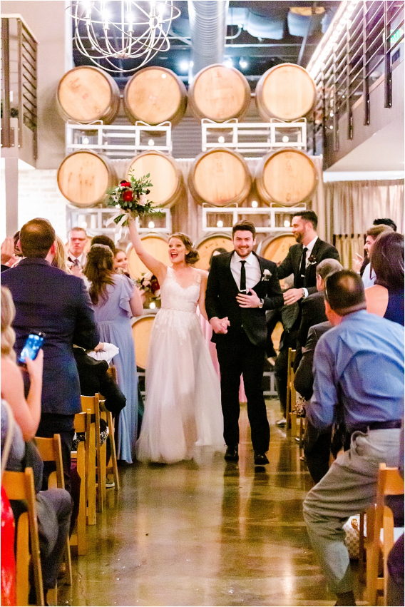 San Carlos Redwood City Domenico Winery Unexpected Wine Pairings in California Wine Country | Hill City Bride Virginia Weddings Blog Destination