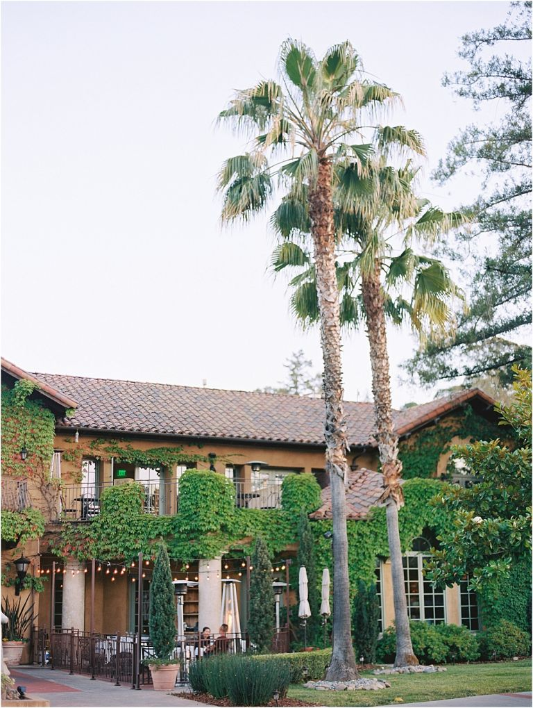 Testarossa Winery Hotel Los Gatos Unexpected Wine Pairings in California Wine Country | Hill City Bride Virginia Weddings Blog Destination