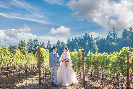 Woodside Thomas Fogarty Winery Unexpected Wine Pairings in California Wine Country | Hill City Bride Virginia Weddings Blog Destination