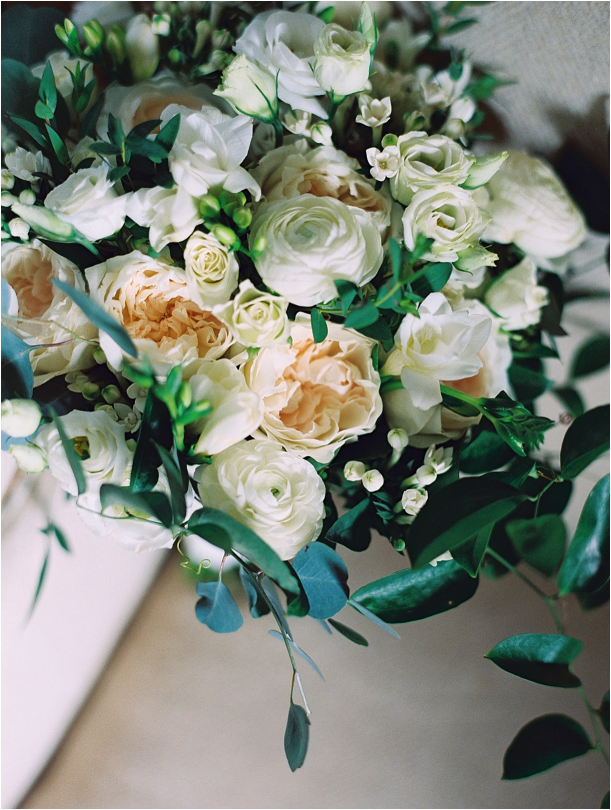 Gorgeous Pippin Hill Wedding in Charlottesville Virginia Flowers Bouquet Bridal
