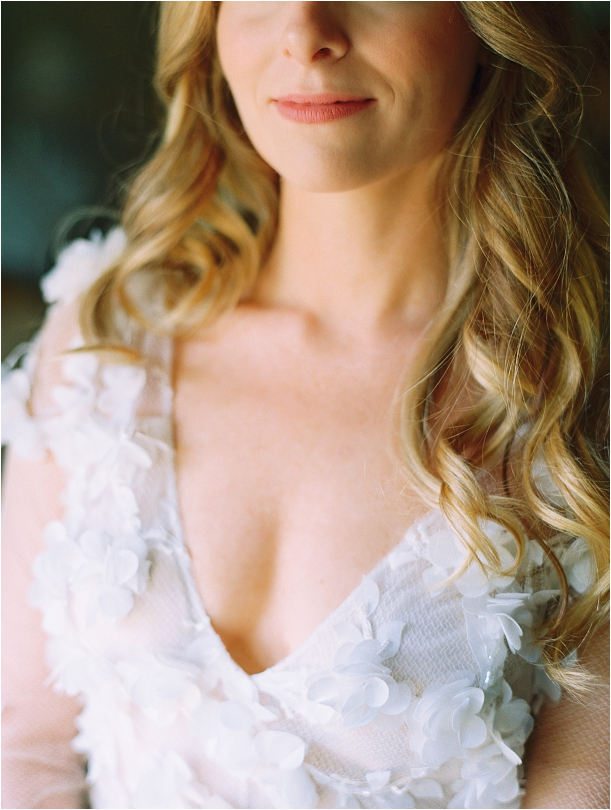 Gorgeous Pippin Hill Wedding in Charlottesville Virginia Dress Gown White