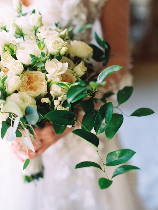 Gorgeous Pippin Hill Wedding in Charlottesville Virginia Bouquet Flowers