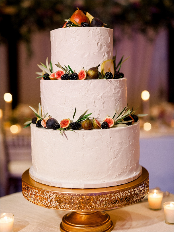 Gorgeous Pippin Hill Wedding in Charlottesville Virginia Mountains   Hill City Bride Virginia Weddings Blog Cake Fruit