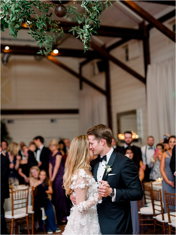 Gorgeous Pippin Hill Wedding in Charlottesville Virginia Mountains   Hill City Bride Virginia Weddings Blog First Dance