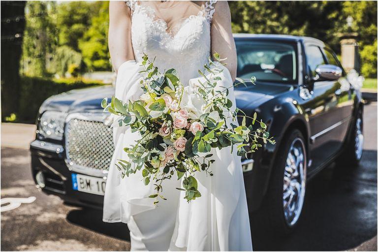 Green Wedding Ideas for Eco-Friendly Weddings | Hill City Bride Virginia Blog Carpool Transportation