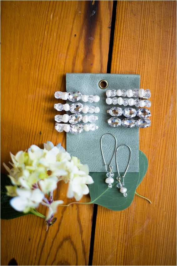 How to Make Earrings for Your Wedding Day   Hill City Bride Virginia Weddings Blog