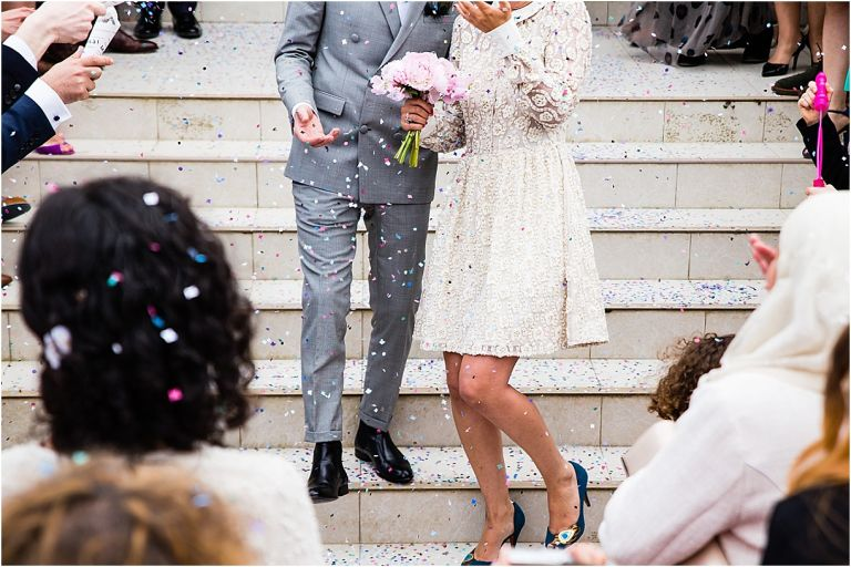 What to Expect at a Bridal Expo Bridal Show Tips | Hill City Bride Virginia Weddings Blog