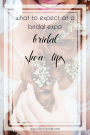 What to Expect at a Bridal Expo | Bridal Show Tips | Lynchburg Virginia | Hill City Bride Virginia Weddings Blog