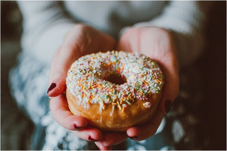 Wedding Cake Alternatives | Alternative Cake Ideas | Wedding Cake Ideas | Hill City Bride Virginia Weddings Blog