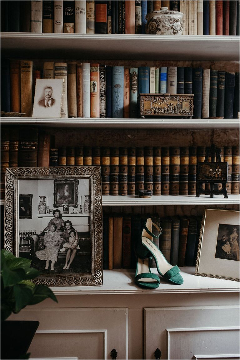 Upscale Bohemian Wedding Ideas | Hill City Bride Virginia Weddings | Green Wedding Shoes Library