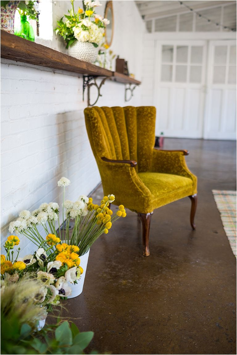 Lemon Themed Bridal Shower Themes | Hill City Bride Virginia Weddings Wedding Blog