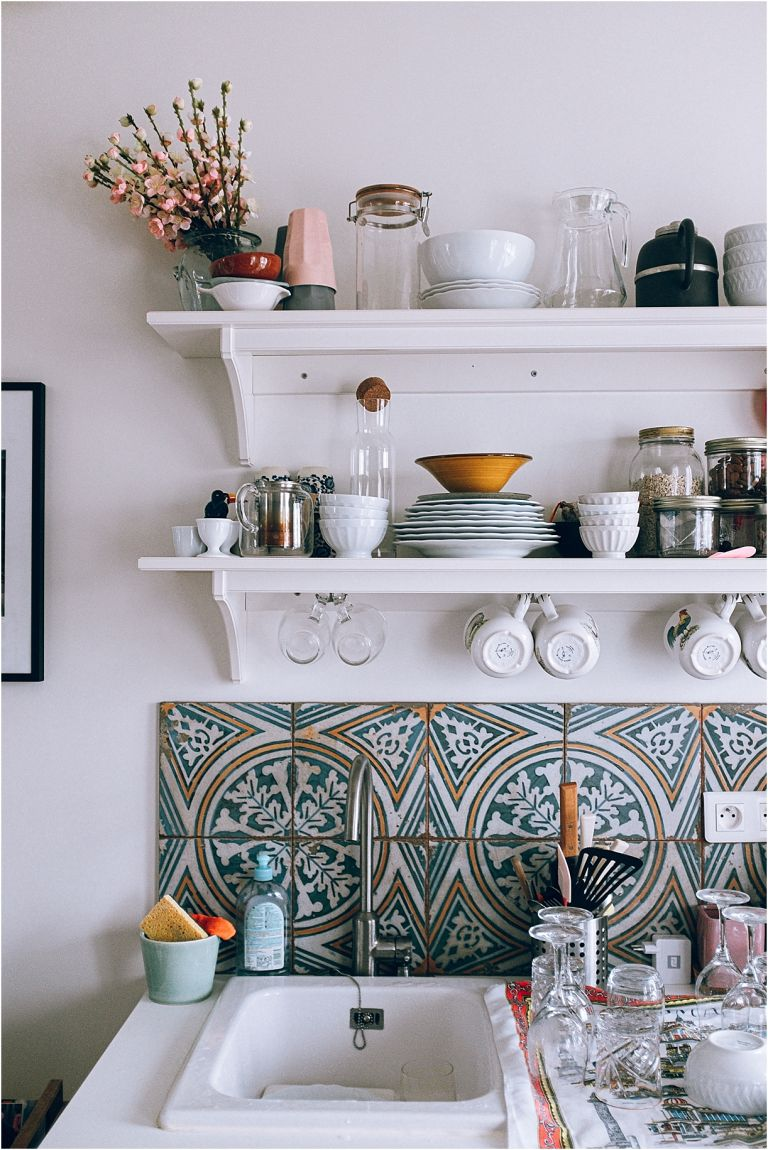 Interior Redesign Blending Home Design Styles | Hill City Bride Virginia Weddings Wedding Blog