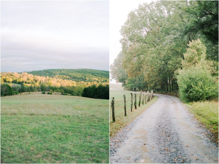 Dusty Blue Wedding Color Palette | Hill City Bride Virginia Weddings Wedding Blog | Something Blue Venue
