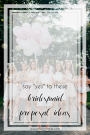 Bridesmaid Proposal Ideas | Bridesmaid Gifts | Hill City Bride Virginia Weddings