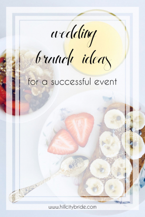 Brunch Ideas | Hosting a Brunch Party Menu | Large Group Breakfast Ideas