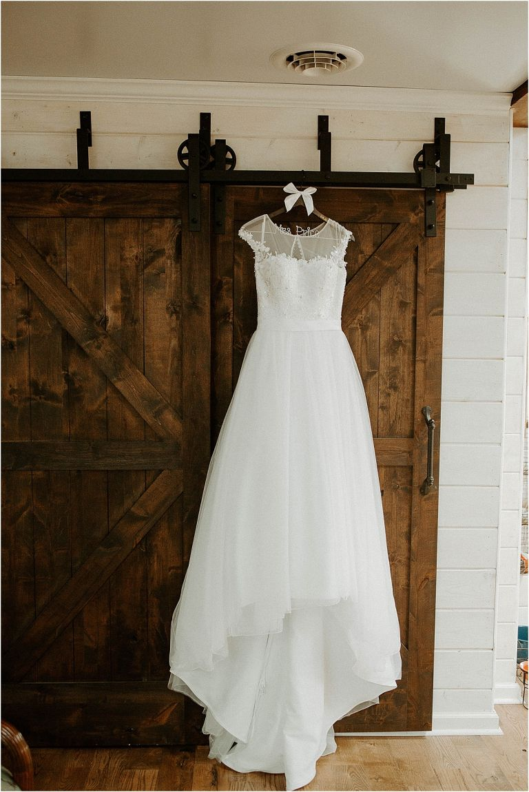 Small Intimate Wedding During Coronavirus What to Do COVID 19 | Hill City Bride Virginia Weddings Gown Dress