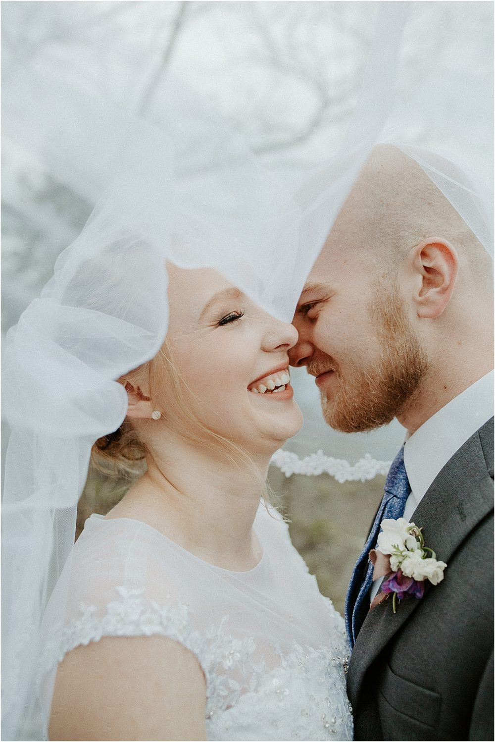 Small Intimate Wedding During Coronavirus What to Do COVID 19 | Hill City Bride Virginia Weddings