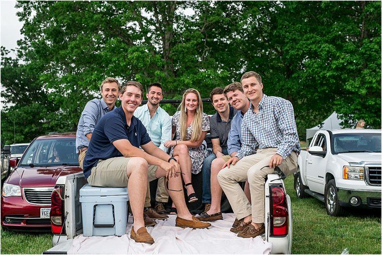Drive In Wedding Ideas | COVID Wedding Ceremony Ideas | Hill City Bride Virginia Weddings
