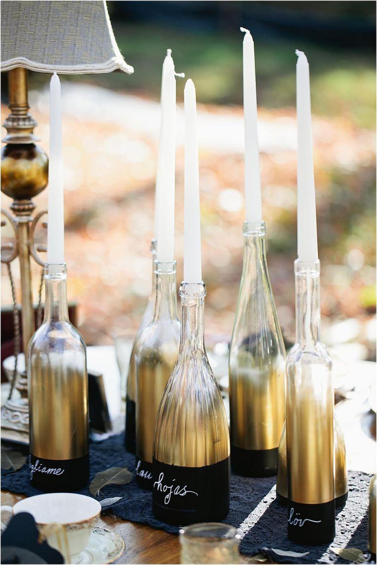 DIY Fall Wedding Ideas | Rustic Fall Wedding Ideas on a Budget | Autumn Hill City Bride Virginia Weddings