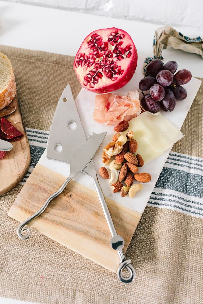 Best Charcuterie Board for Sale | Wood and Marble Cutting Boards