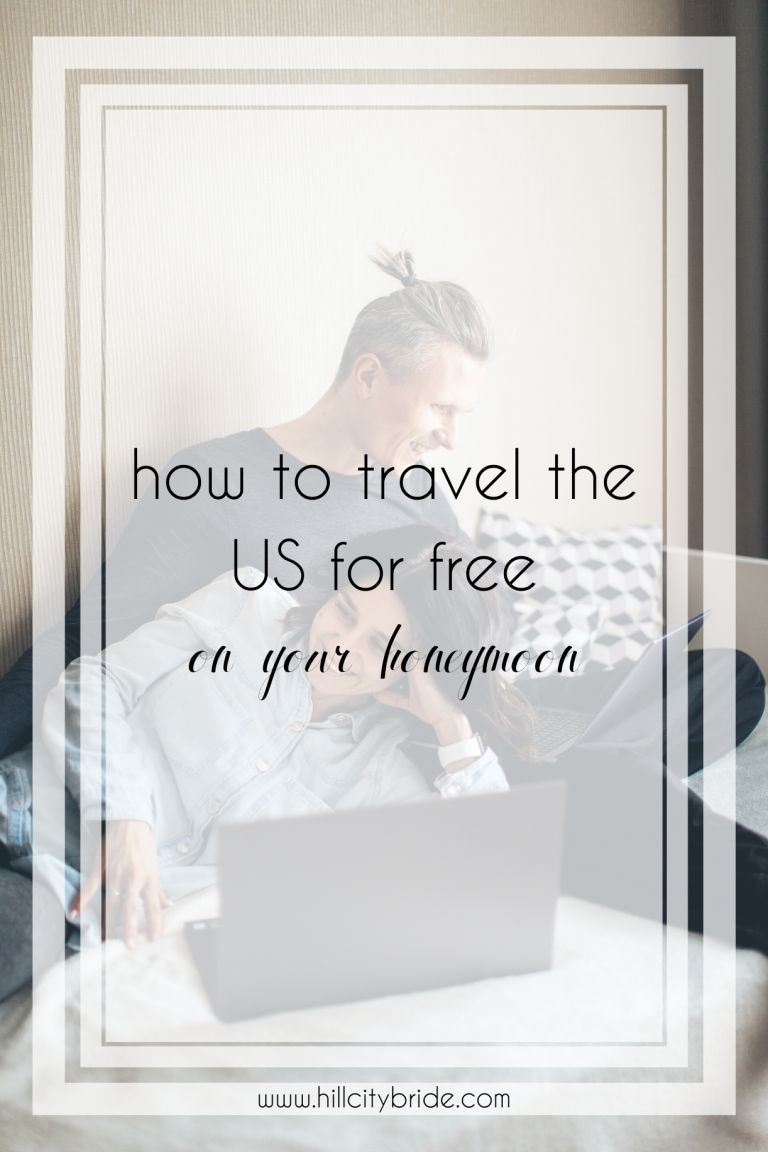 How to Travel the US for Free During Quarantine When Will We Be Able to Travel Again Honeymoon
