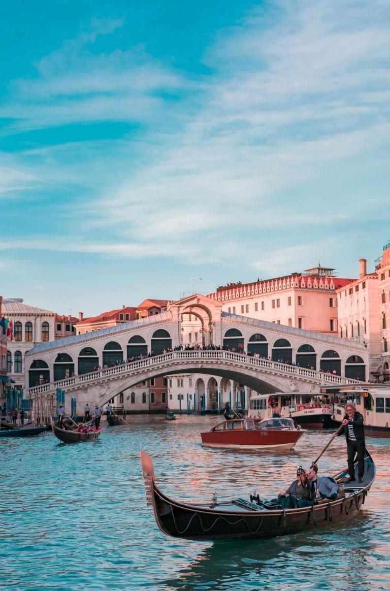 Ką reikia žinoti keliaujant į Italiją Pirmoji kelionė į Italiją Pasiūlymai aplankyti Veneciją