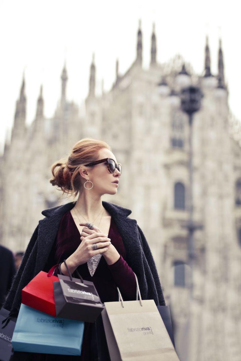 Ką reikia žinoti keliaujant į Italiją Ką dėvėti Italijoje Kelionių planuotojas