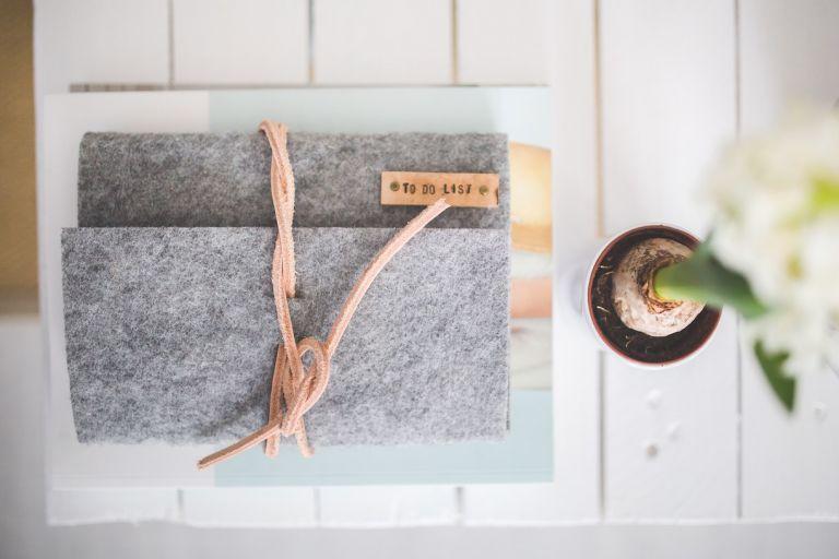 Simple Wedding Checklist To Do