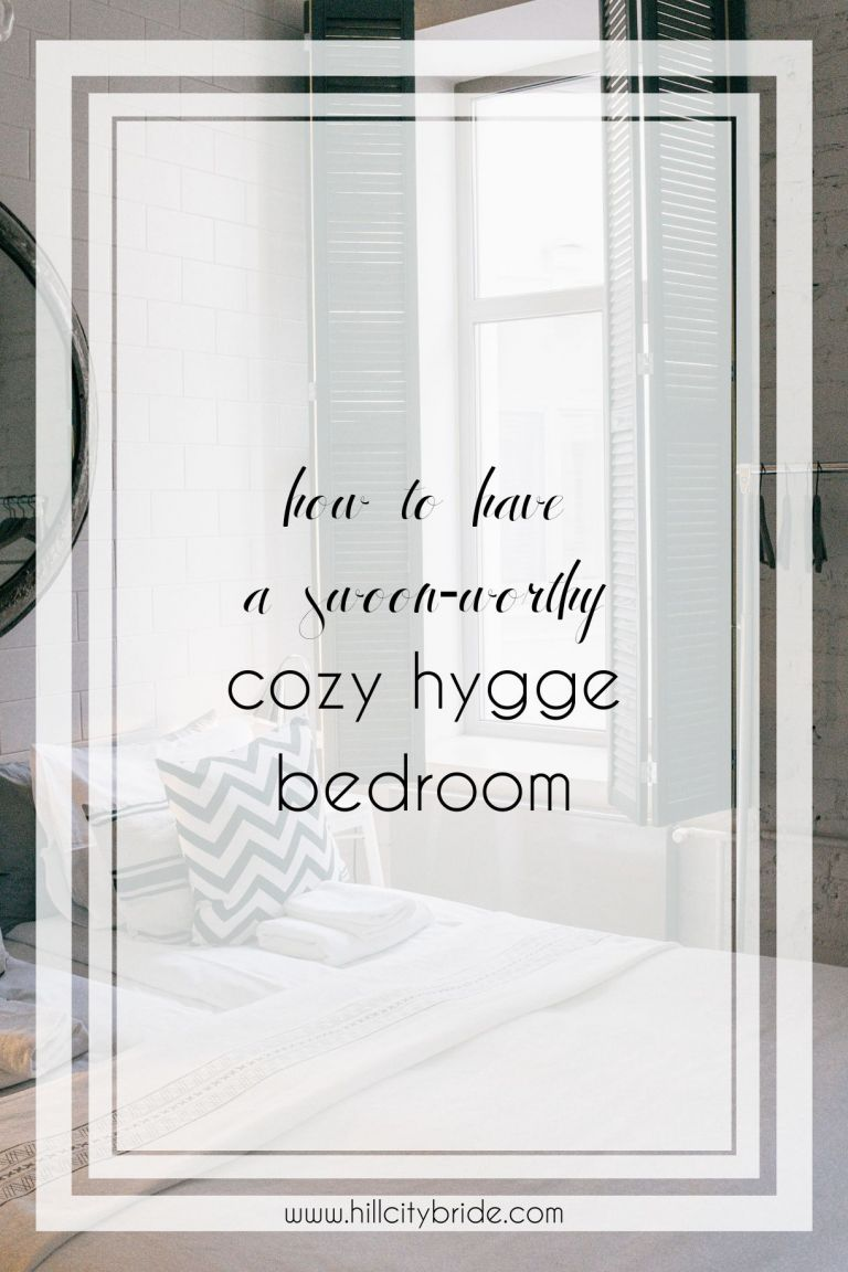 Làm thế nào để có một phòng ngủ ấm cúng và ấm cúng trong mơ của bạn