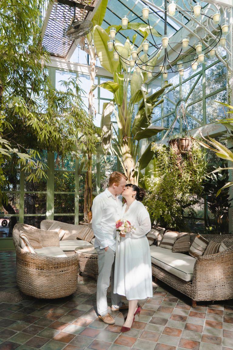 Informal Wedding Ceremony Ideas