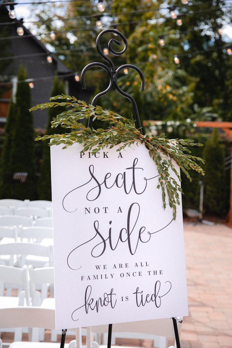 Memorable Wedding Ceremony Ideas