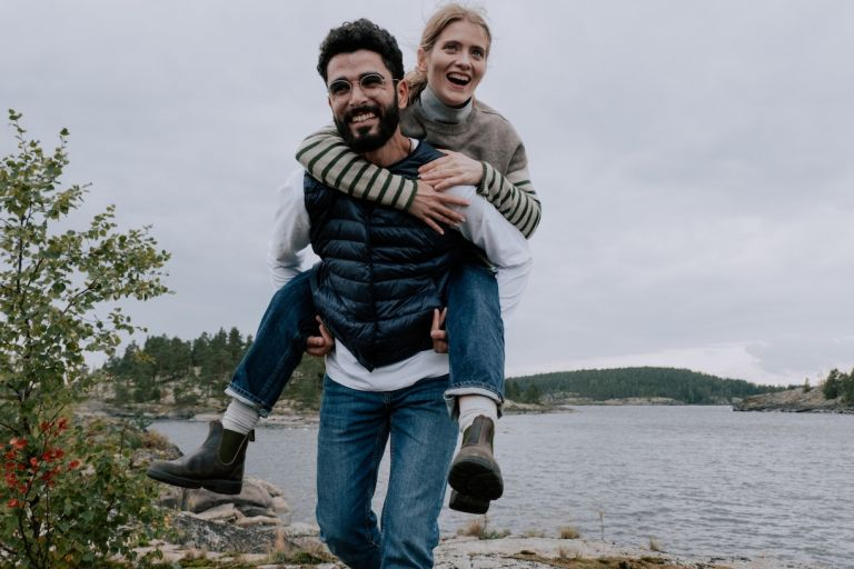 Day Hiking Trails in the USA for Couples
