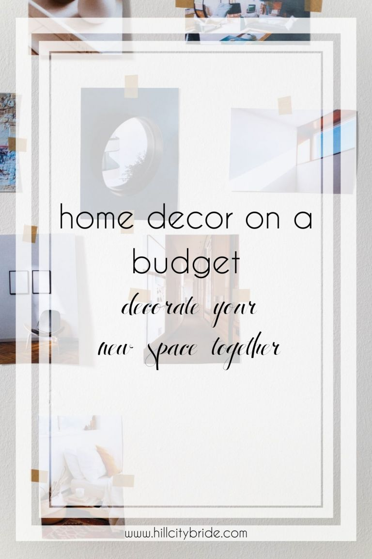 5 Fabulous Tips on How to Make Home Decor on a Budget