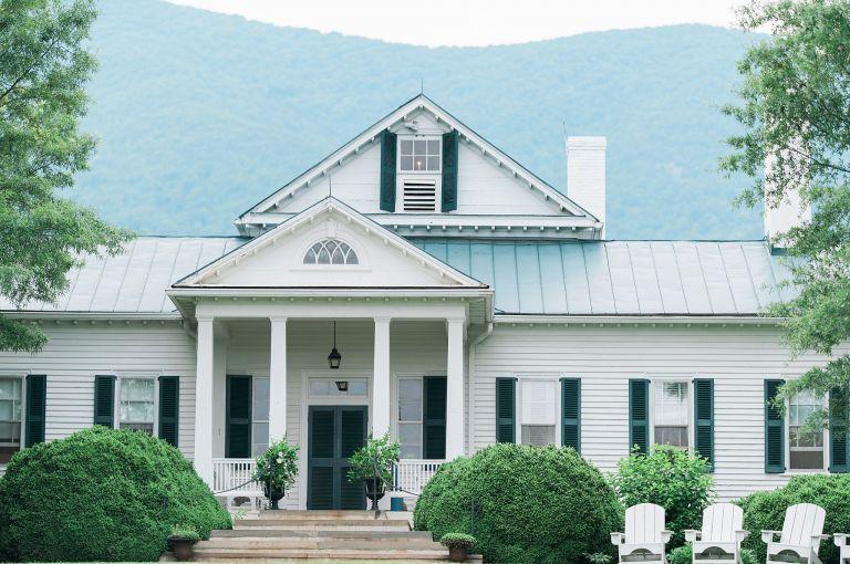 Pharsalia Wedding Venue Virginia Floral Farm